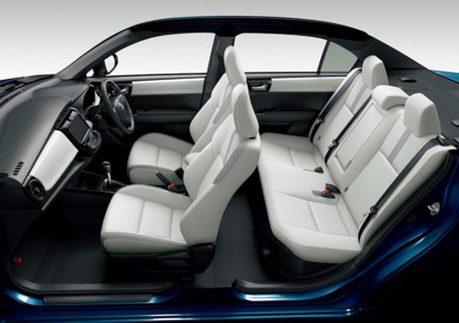 Ô tô Toyota 300 triệu: Dân Nhật chơi xe rẻ, người Việt phát thèm - Ảnh 4.