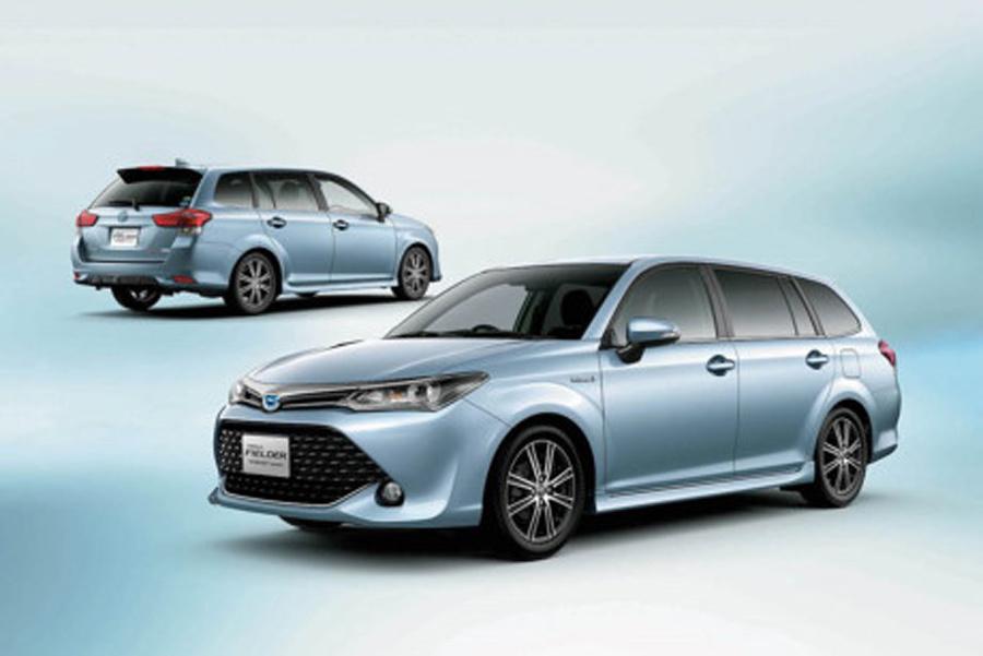 Ô tô Toyota 300 triệu: Dân Nhật chơi xe rẻ, người Việt 'phát thèm'