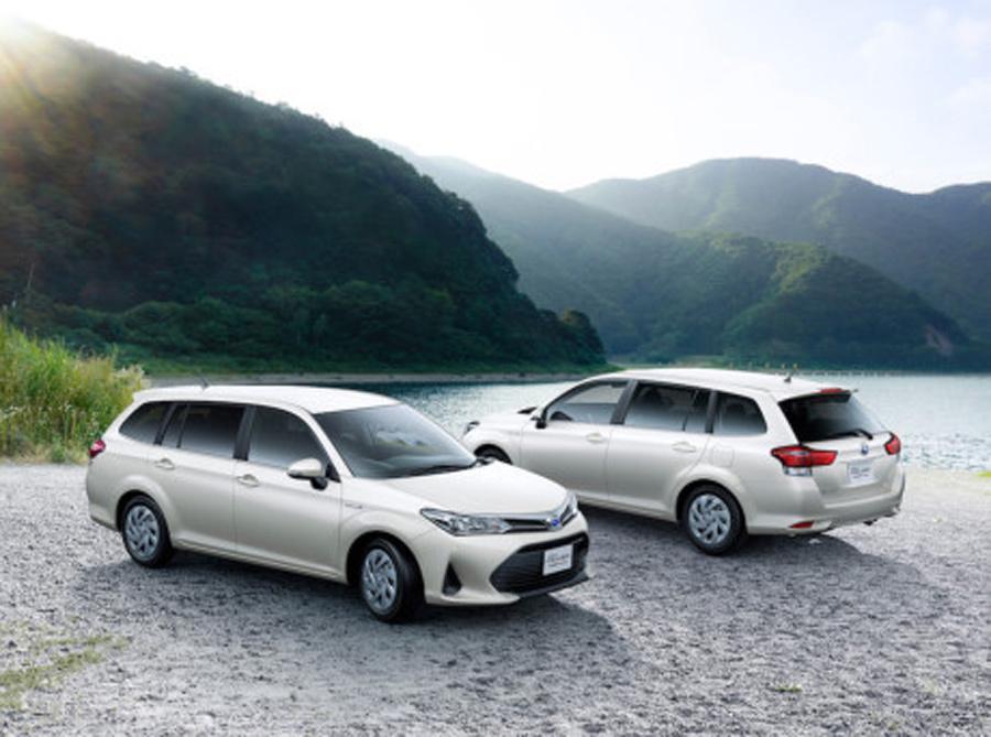 Ô tô Toyota 300 triệu: Dân Nhật chơi xe rẻ, người Việt phát thèm - Ảnh 3.