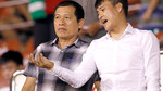 Quyền Chủ tịch Lê Công Vinh chỉ là... khán giả, BTC V-League khó phạt