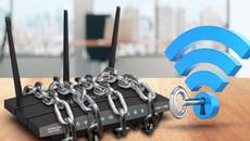Cảnh báo nguy cơ mất an toàn thông tin các thiết bị sử dụng Wi-Fi
