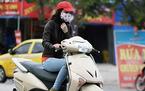 Thời tiết 17/10: Hà Nội lạnh 17 độ, Mẫu Sơn xuống 9 độ