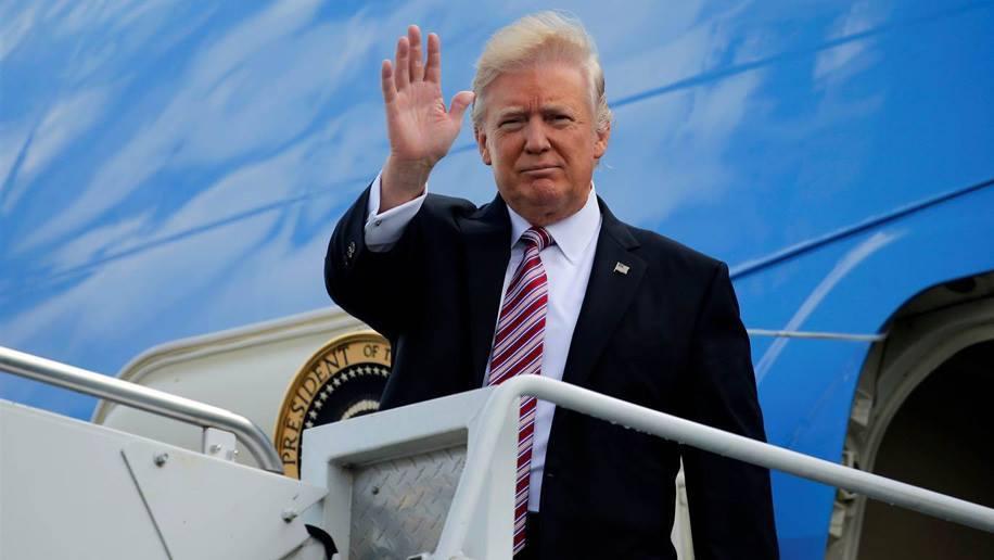 Tổng thống Mỹ sẽ đến Hà Nội, thăm chính thức Việt Nam