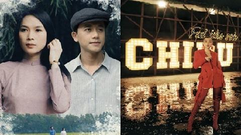 MV mới của Chi Pu, Mỹ Tâm hot nhất tuần qua