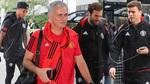 Sao MU hứng khởi sang Bồ Đào Nha chiến Benfica