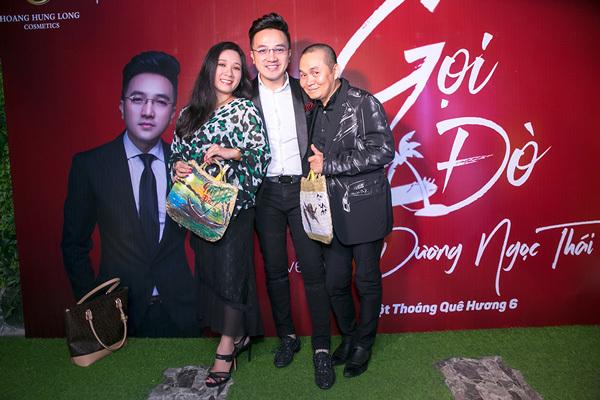 Xuân Hinh hát Bolero cùng Thanh Thanh Hiền