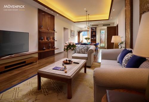 BĐS nghỉ dưỡng Cam Ranh: Đầu tư dự án nào hiệu quả?