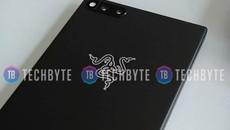Hãng game Razer sắp ra mẫu smartphone 8GB đầu tiên