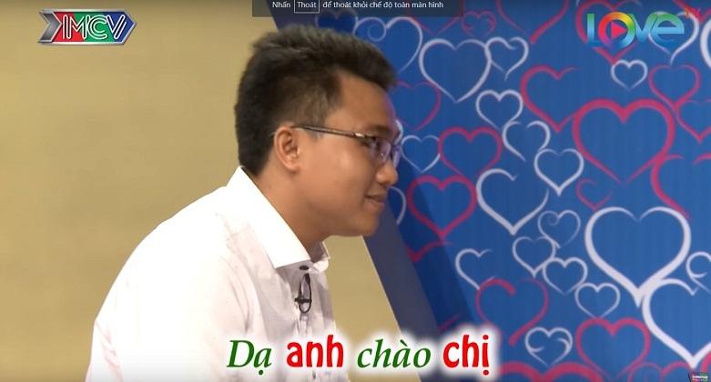 Cát Tường 'giận dữ' từ chối mai mối cho chàng trai Nghệ An