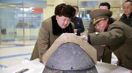 Cảnh báo ớn lạnh về vũ khí 'Ngày tận thế' của Triều Tiên