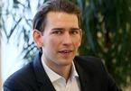 Thủ tướng Áo tương lai chưa có bằng đại học