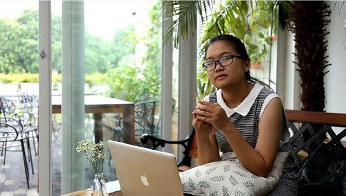 Học trực tuyến và những kết quả 'mắt thấy, tai nghe'