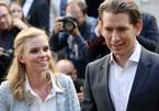 Bạn gái của Thủ tướng Áo tương lai trẻ nhất thế giới