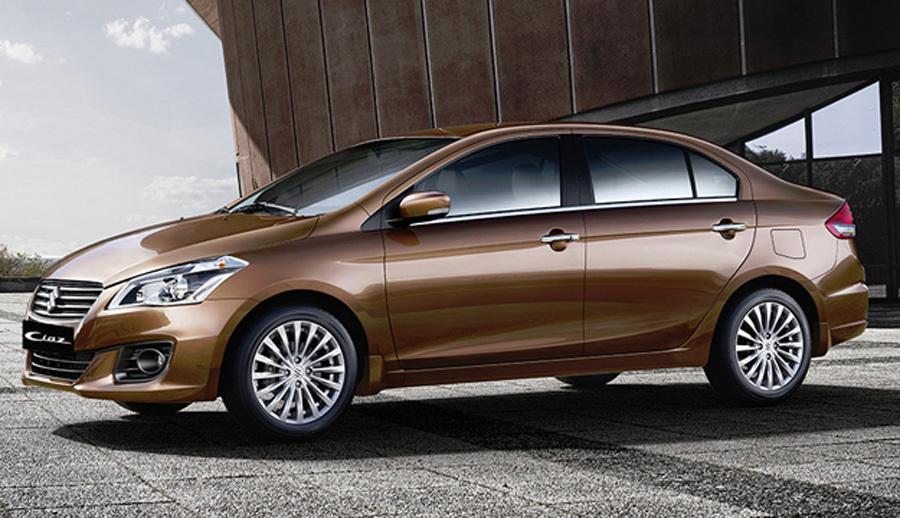 Suzuki Ertiga,ô tô giảm giá,ô tô Suzuki,ô tô giá rẻ,thị trường ô tô,ô tô Nhật