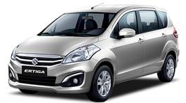 Ô tô 7 chỗ rẻ nhất Việt Nam: Xe hàng hiệu chỉ hơn 500 triệu