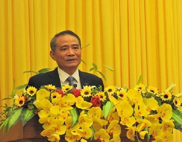 Thành ủy Đà Nẵng, Trương Quang Nghĩa, Ủy ban kiểm tra, sai phạm, kỷ luật