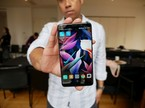 Huawei ra mắt smartphone trí tuệ nhân tạo Mate 10 & Mate 10 Pro