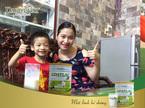 Mẹ Việt chọn cách nào chăm sóc hệ tiêu hóa cho con?
