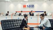 SHB hỗ trợ 100% vốn cho DN vay mua ô tô