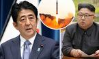 Triều Tiên đe dọa Nhật vì mua tên lửa của Mỹ