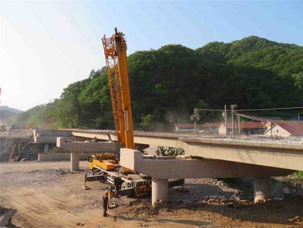 Ý định của Trung Quốc khi mở đường 6 làn tới Triều Tiên