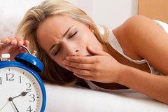 Mẹo trị mất ngủ đơn giản