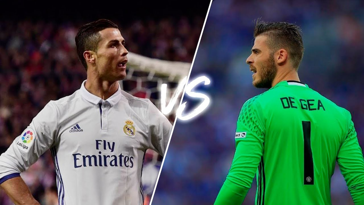 Ronaldo gọi điện De Gea, Arsenal tậu tiền đạo xịn