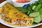 Học làm bánh mặn truyền thống của Việt Nam