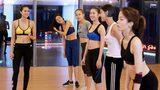 Phạm Hương, Võ Hoàng Yến thị phạm cực đỉnh cho thí sinh Hoa hậu hoàn vũ