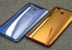 HTC sẽ ra mắt thiết bị kế nhiệm U11 ngay trước ngày mở bán iPhone X
