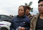 Hà Nội: 2 tên cướp giằng túi, người phụ nữ ngã lăn ra đường