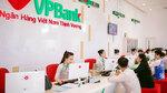 9 tháng đầu năm, VPBank đạt lợi nhuận 5.635 tỷ đồng