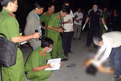 Thanh niên 9X đâm chết hai người vì bị nghĩ mình bị 'chơi đểu'