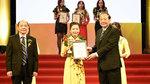 Nam A Bank liên tiếp giành nhiều giải thưởng uy tín