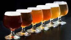 Bia sả, ớt, bia chanh leo củ dền: Hàng lạ 'made in Vietnam'