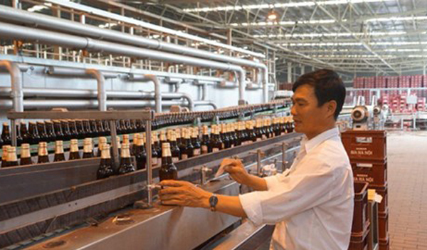 Sabeco, Habeco, cổ phần hóa Sabeco, cổ phần hóa Habeco, công ty bia, thị trường bia, bia việt nam,