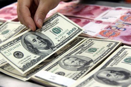 Tỷ giá ngoại tệ ngày 18/10: Động thái bất ngờ, USD tăng nhanh