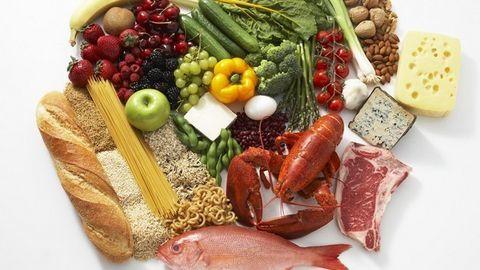Những sai lầm trong chế độ ăn uống của người bị ung thư tuyến tụy