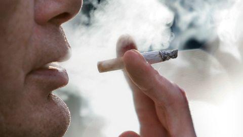 Hút thuốc lá tăng nguy cơ bị ung thư tuyến tụy