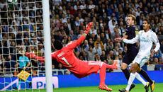 Kết quả bóng đá Champions League hôm nay