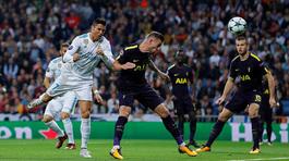 Xem video bàn thắng Champions League tại đây