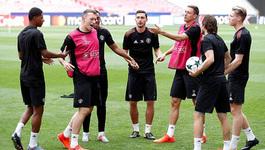 Benfica vs MU: Chờ bộ mặt khác của Quỷ đỏ