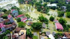Thiên tai, lũ lụt - Tin tức mới nhất