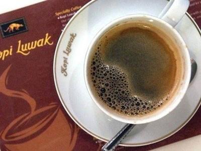 cà phê chồn, cà phê