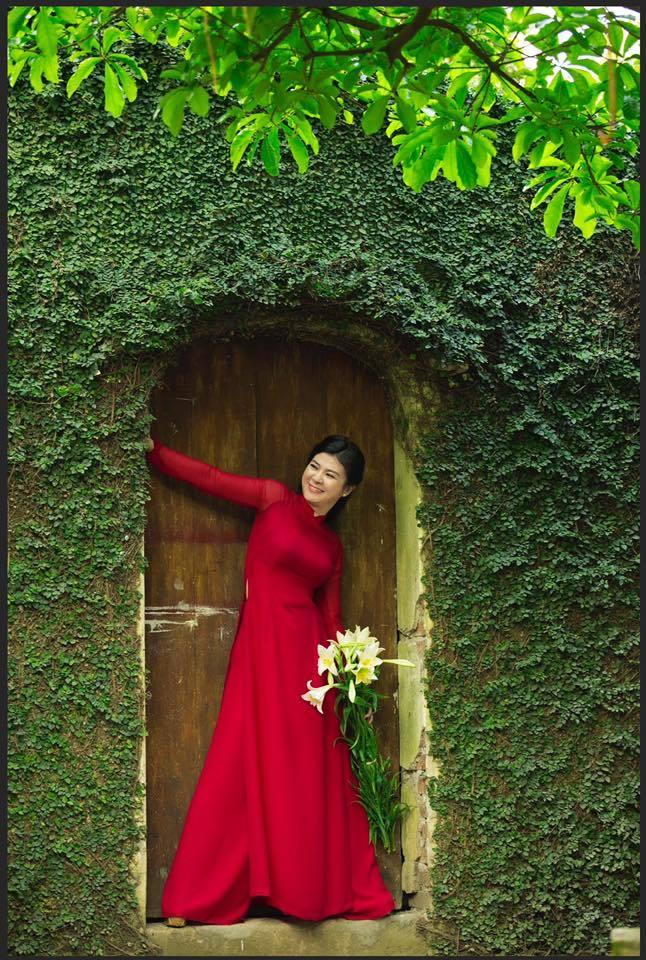 diễn viên Kim Oanh