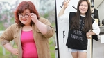 Chuyện của nữ diễn viên 127kg ba lần phẫu thuật để đẹp hơn