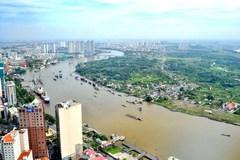 'Chúa đảo' Đào Hồng Tuyển muốn làm siêu dự án 3 tỷ USD ở Sài Gòn