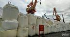 Di dời 4 vạn tấn lưu huỳnh, cảng Hải Phòng nhận trách nhiệm