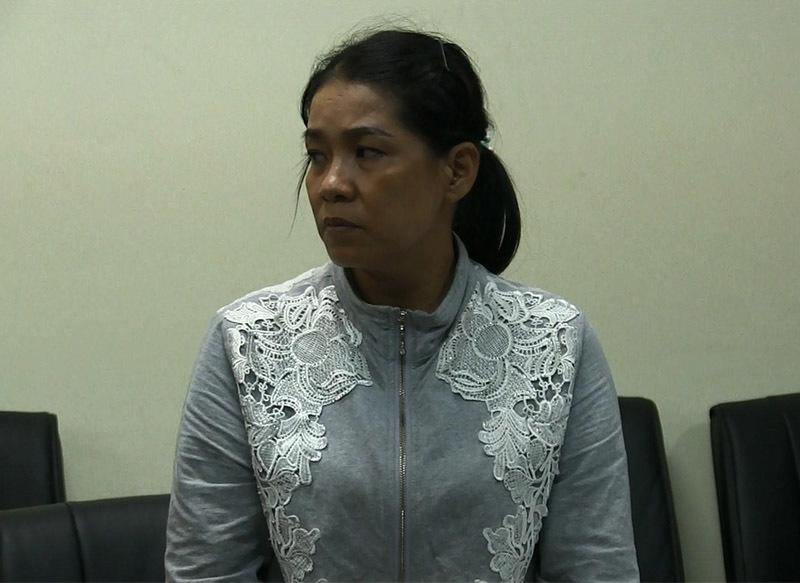 Hé lộ 'hợp đồng' giết người tình của cha giá hàng trăm triệu đồng