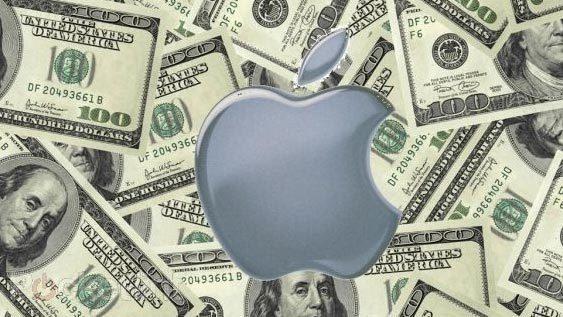 [VietnamNet.vn] Mỗi sếp Apple được thưởng cổ phiếu trị giá 31 triệu USD
